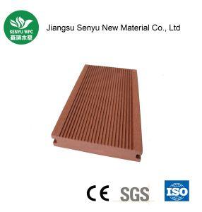 Wood Grain Anti-Aging Wholesale WPC Flooring pictures & photos