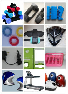 Custom Plastic Molding Custom Plastic Parts pictures & photos