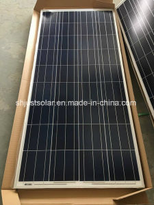 Sun Energy 180W Poly Solar Panels in Chinese Factory pictures & photos