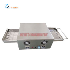2017 Popular Commercial Electric Pizza Maker Oven pictures & photos