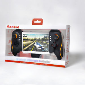 Hot Sale iPad Use Wireless Game Controller Compatible with Android Tablet pictures & photos