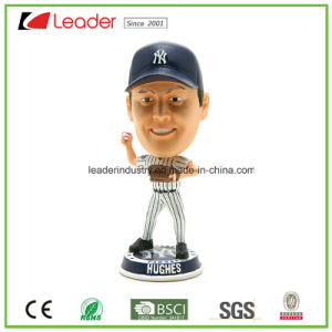 Polyreisn Bobblehead Figurine for Home Decoration and Souvenir Gifts pictures & photos