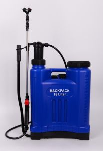 20L Agricultural Manual Hand Knapsack Sprayer (3WBS-20J) pictures & photos