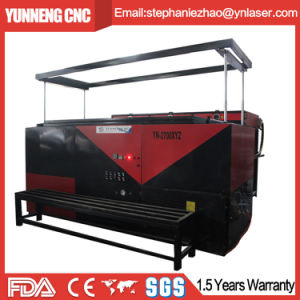High Speed Blister vacuum Forming Automatic Thermoforming Machine EPS pictures & photos