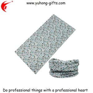 Customized Design Pattern Neck Warmer for Sports (YH-HS022) pictures & photos