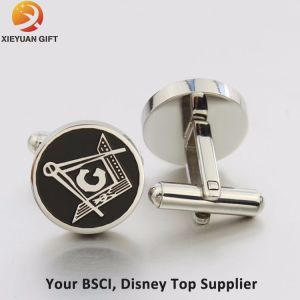 China Factory Producing Cheap Cufflinks pictures & photos