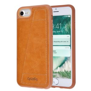 C&T TPU Bumper Protective Case RFID Protection Technology Cover Case Leather Wallet Case with Card Slot for Universal iPhone 6 6s & iPhone 7 pictures & photos