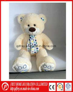 Antique Painted Plush Mohair Teddy Bear with Moveable Arm pictures & photos