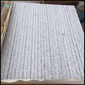 Hot Sale Gray Stone G603 Granite with Flamed/Polished for Slab/Paving/Countertop pictures & photos