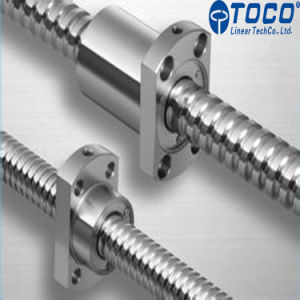 Rolled Thread Ball Screw for 3D Printer pictures & photos