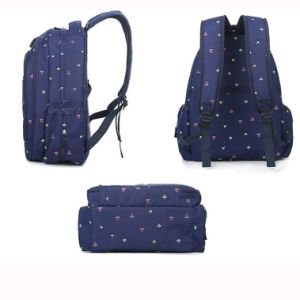 High Quality Brand Functional Large Capacity Mummy Changing Diaper/Baby Backpack pictures & photos