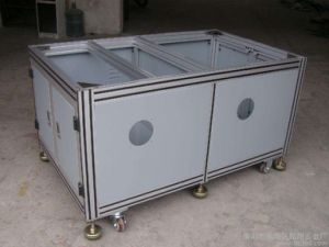 Stainless Steel Furniture pictures & photos