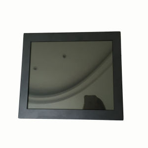 10.4 Inch Small Size Touch Screen Monitor Embedded in Kiosk pictures & photos