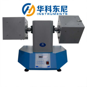 Ici Mace Pilling Tester for Textile pictures & photos