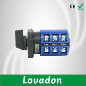 Good Quality Lw28 Series Universal Changeover Switch pictures & photos