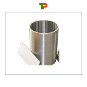 Specialty Screen Pipe for Sand Control pictures & photos