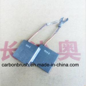 Sales for E-Carbon Electro Graphite Carbon Brush RX90 pictures & photos