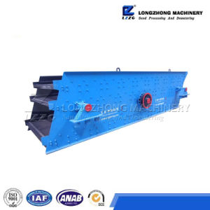 3ya Series Vibrating Screening Machine Used for Mining Plant pictures & photos