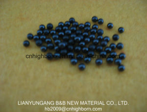 Top Selling Wear Resistance Black Silicon Nitride Ceramic Grinding Ball pictures & photos