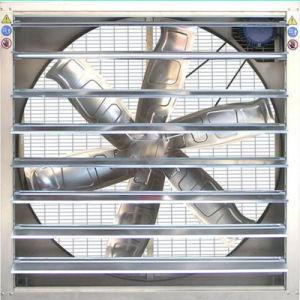 Greenhouse 380V/220V Hvls Fan Ventilation Exhaust Fan Price pictures & photos