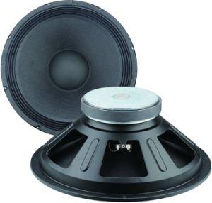 15 Inch 400W PRO Audio Woofer PAS-0215 pictures & photos