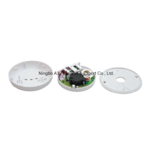 9VDC Battery Operated Smoke Detector pictures & photos