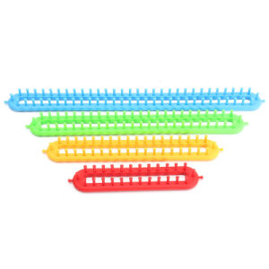 Plastic Loom ABS Loom for DIY pictures & photos