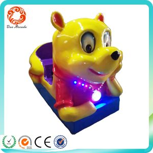 Amusement Park Coin Operated Spaceship Kids Ride Game Arcade Game Machine pictures & photos