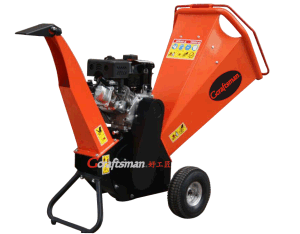 6.5HP 80mm Wood Crusher, Wood Chipper, Chipper Shredder pictures & photos