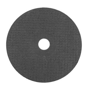 100*3*16mm Flat Type Cut Disc Cutting-off Wheel for Metal pictures & photos