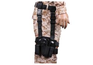 Tactical Drop Leg Beretta Holster of M92 Airsoft Pistol Holster pictures & photos