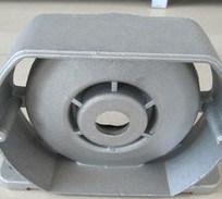 Aluminium Alloy Die Casting for Hardware Cover pictures & photos