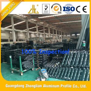 Building Profile for Window Making with Aluminum Alloy pictures & photos