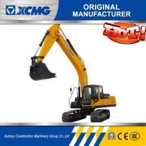 XCMG Xe235c 25ton Crawler Excavator Sales pictures & photos