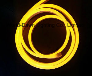 LED Neon Flex Rope Light (Smg) for Building Decoration pictures & photos