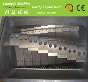 Plastic Crusher Blade (FS50) pictures & photos