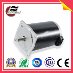 Small Noise Vibration 86*86mm NEMA34 Stepping Motor for CNC Machine pictures & photos