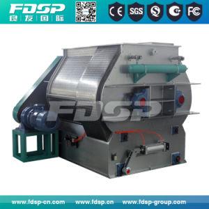 Single Blade Fertilizer Mixer Machine pictures & photos
