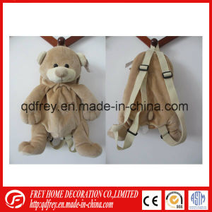 Ce Kids Animal Plush Toy Bag for Pupil pictures & photos