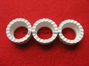 High Performance Cordierite Ceramic Welding Ring pictures & photos