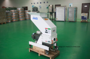 Plastic Crusher with Flat Blades pictures & photos