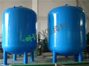 Durable Chunke Carbon Steel Mechanical Filter Housing pictures & photos