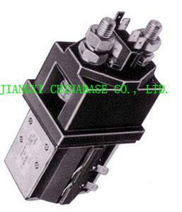 DC Contactor (SW80/SW180/SW190/SW200)