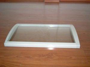 Showcase Glass Door