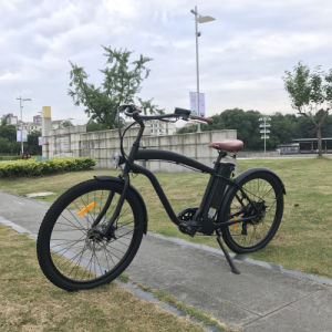1000W Beach Electric Bike for Man pictures & photos