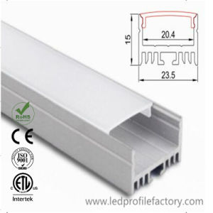 4216 Linear Light LED Profile Aluminium Extrusion with Ce RoHS pictures & photos