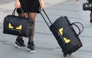 Latest High Quality Travel Luggage Bag (BDX-161048) pictures & photos