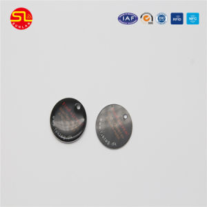 Hot Sales NFC Epoxy Tag with Ntag213 Chip pictures & photos