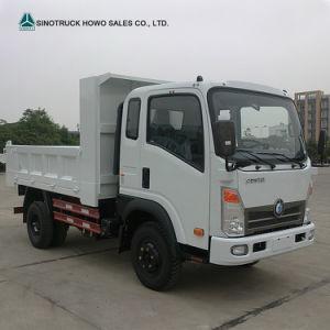 Sinotruk Cdw 4X2 1.5 Ton Mini Light Cargo Truck pictures & photos