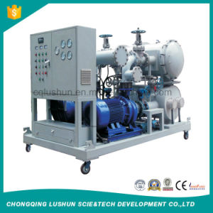 Ydc Series Large Capacity Oil Flushing Machine pictures & photos